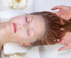 криотерапия массаж кожи головы