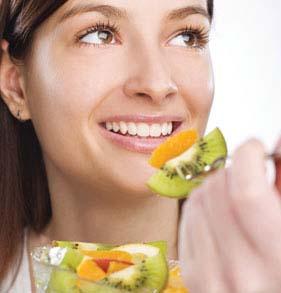 диета в основном на фруктах