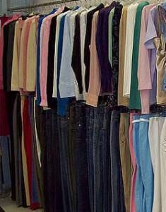 вредная одежда энергетика одежды