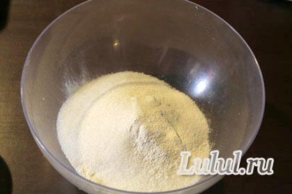 ягодный пудинг рецепт с фото
