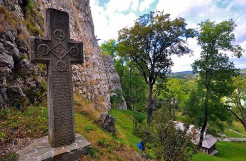 румыния достопримечательности замок дракулы