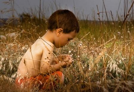 как проклятие влияет на ребенка