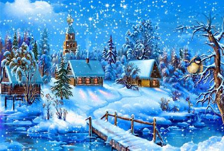 14 января старый Новый год. Почему 14 января празднуется старый Новый год?