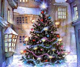 Традиции и приметы на старый Новый год. Как отмечали праздник