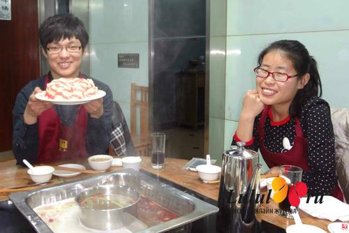 Китайский самовар ХоГо – как устроен, как готовят и из чего фото