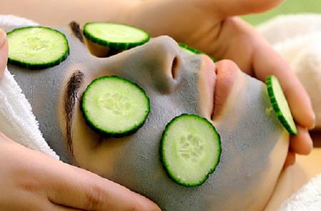 Кому подходят огуречные маски, полезные свойства огурца