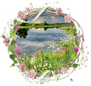 Народные приметы на 15 июля день памяти святителя Фотия, Берегиня