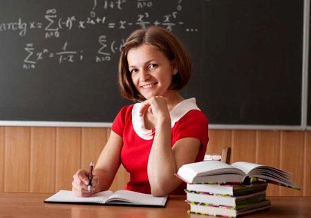 Что подарить учителю математики на День учителя, День рождения?