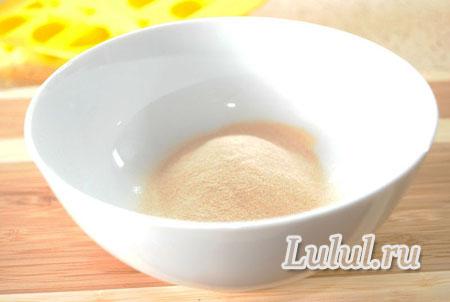 Мармелад в шоколаде из облепихи домашний рецепт
